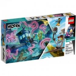 LEGO® HIDDEN SIDE WRECKED SHRIMP BOAT (70419)