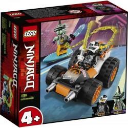 LEGO® NINJAGO COLE'S SPEEDER CAR (71706)