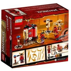 LEGO® NINJAGO ΕΚΠΑΙΔΕΥΣΗ ΣΤΟ ΜΟΝΑΣΤΗΡΙ (70680)