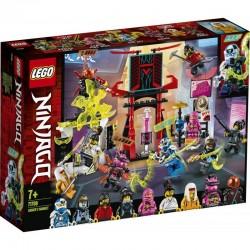 LEGO® NINJAGO GAMER'S MARKET (71708)