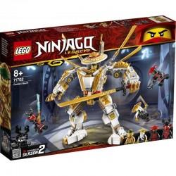 LEGO® NINJAGO GOLDEN MECH (71702)