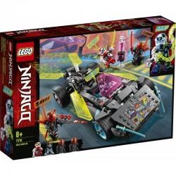 LEGO® NINJAGO NINJA TUNER CAR (71710)