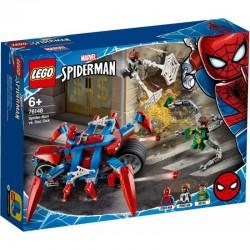 LEGO® SUPER HEROES SPIDER-MAN VS. DOC OCK (76148)