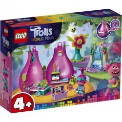 LEGO® TROLLS WORLD TOUR POPPY'S POD (41251)