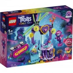 LEGO® TROLLS WORLD TOUR TECHNO REEF DANCE PARTY (41250)