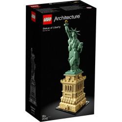 LEGO ARCHITECTURE - STATUE OF LIBERTY (21042)
