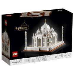 LEGO ARCHITECTURE - TAJ MAHAL (21056)
