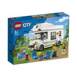LEGO CITY - HOLIDAY CAMPER VAN (60283)