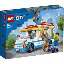 LEGO CITY - ICE-CREAM TRUCK (60253)