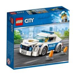LEGO CITY - ΠΕΡΙΠΟΛΙΚΟ ΤΗΣ ΑΣΤΥΝΟΜΙΑΣ (60239)