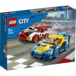 LEGO CITY - RACING CARS (60256)
