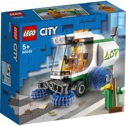 LEGO CITY - STREET SWEEPER (60249)