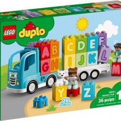LEGO DUPLO - ALPHABET TRUCK (10915)