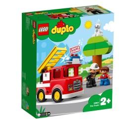 LEGO DUPLO - ΠΥΡΟΣΒΕΣΤΙΚΟ ΦΟΡΤΗΓΟ (10901)