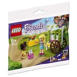LEGO FRIENDS - FLOWER CART POLYBAG SET (30413)