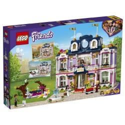 LEGO FRIENDS - HEARTLAKE CITY GRAND HOTEL (41684)