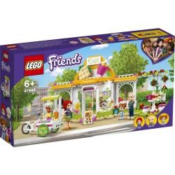 LEGO FRIENDS - HEARTLAKE CITY ORGANIC CAFE (41444)