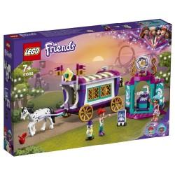 LEGO FRIENDS - MAGICAL CARAVAN (41688)