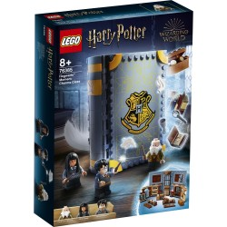 LEGO HARRY POTTER - HOGWARTS MOMENT CHARMS CLASS (76385)