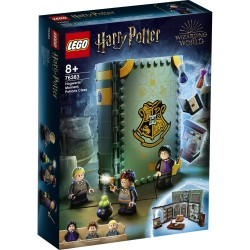 LEGO HARRY POTTER - HOGWARTS MOMENT POTIONS CLASS (76383)