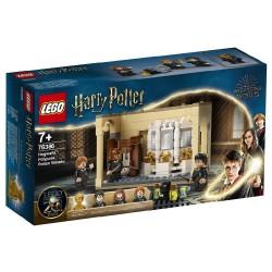 LEGO HARRY POTTER - HOGWARTS: POLYJUICE POTION MISTAKE CASTLE SET (76386)