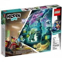 LEGO HIDDEN SIDE - J.B.'S GHOST LAB (70418)