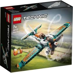 LEGO TECHNIC - RACE PLANE (42117)