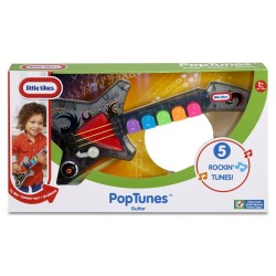LITTLE TIKES - POP TUNES ΡΟΚ ΚΙΘΑΡΑ (LTT32000)