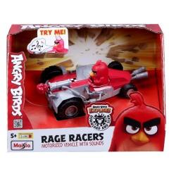 MAISTO ANGRY BIRDS RAGE RACERS (82502)