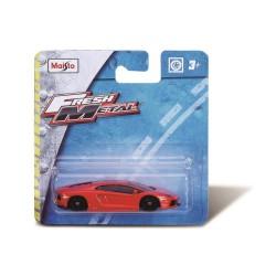 MAISTO FRESH METAL DREAM CARS NO2 1:64 ASST.