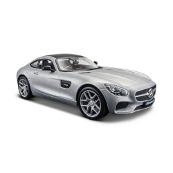 MAISTO SPECIAL EDITION 1:24 MERCEDES AMG GT