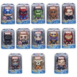 MARVEL - MIGHTY MUGGS ΔΙΑΦΟΡΑ ΣΧΕΔΙΑ (E2122)