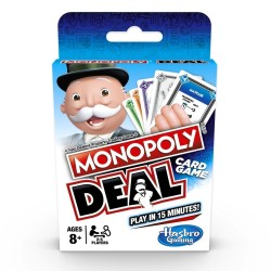 MONOPOLY DEAL REFRESH