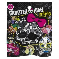 MONSTER HIGH - MINIS ΣΑΚΟΥΛΑΚΙ (FCB75)