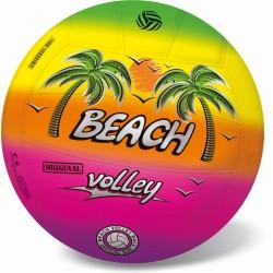 ΜΠΑΛΑ BEACH VOLLEY FLUO 21 CM.