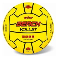 ΜΠΑΛΑ BEACH VOLLEY FLUO MONOX 21 CM. 3XP