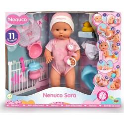 NENUCO - SARA (700015154)