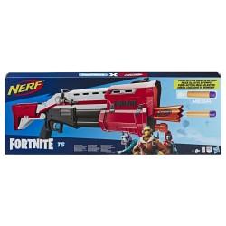 NERF - FORTNITE TACTICAL SHOTGUN TS (E7065)