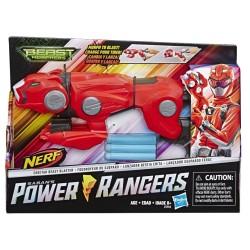 NERF - POWER RANGERS BEAST MORPHERS CHEETAH BEAST BLASTER (E5903)