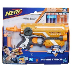 NERF ACCU FIRESTRIKE