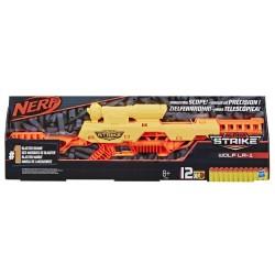 NERF ALPHA STRIKE - WOLF LR-1 (E7567)