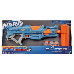 NERF ELITE 2.0 - TURBINE CS 18 (E9481)