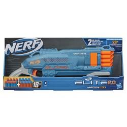 NERF ELITE 2.0 - WARDEN DB 8 (E9959)
