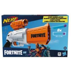 NERF FORTNITE - SCOPED REVOLVER SR (E9391)