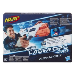 NERF LASER OPS PRO - ALPHAPOINT (E2280)