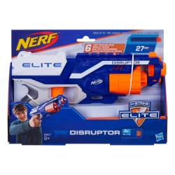 NERF N-STRIKE - ELITE DISRUPTOR (B9837)