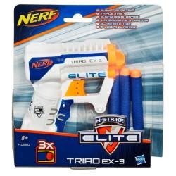 NERF N-STRIKE - ELITE TRIAD EX-3 (A1690)