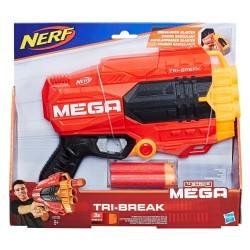 NERF N-STRIKE - MEGA TRI BREAK (E0103)