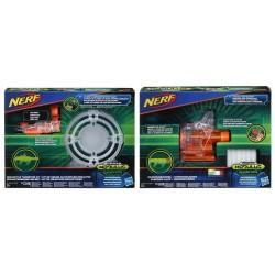 NERF N-STRIKE - MODULUS GHOST OPS UPGRADE AST (E1555)