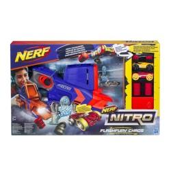NERF NITRO - FLASHFURY CHAOS (C0788)